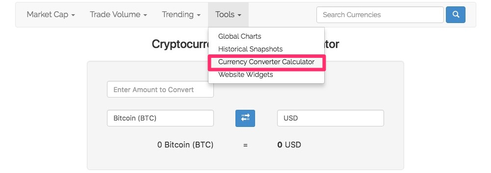 Cryptocurrency_Converter_Calculator