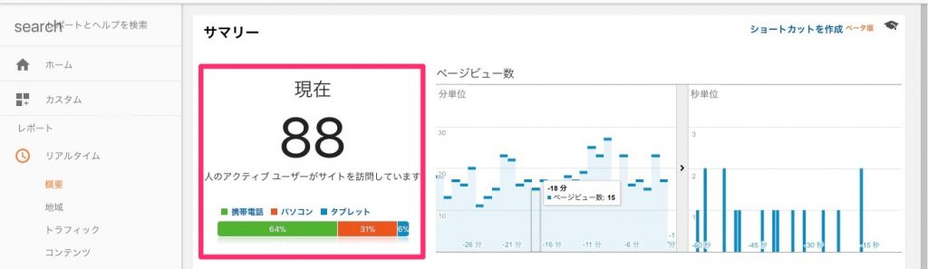 google-analytics-real‐time-1
