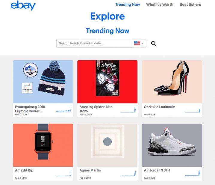 ebay-explorer
