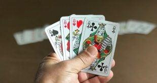 ポーカーって?