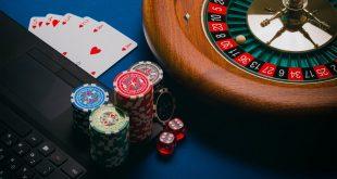 オンラインカジノの入金不要ボーナス